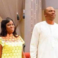 Ps. Vincent & Abby Nwokolo